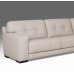 Turnstone Leather Sectional